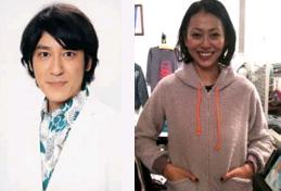 ココリコ田中・小日向しえ夫妻は一緒になってから愛をはぐくんでいる